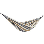 Vivere Brazilian Style Single Hammock - Desert Moon - Item BRAZ125