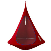 Vivere Single Cocoon Chili Red - Item CACSR5