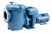 Pentair CSP/CCSP Comm Self-Priming Pump 7.5 HP 208-230/460v Three Phase - Item CSPHK3-142