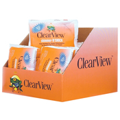 ClearView Shimmer-n-Shock Chlorinated Pool Shock 24 lb - Item CVDB001-24