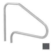 S.R. Smith 4-Bend Safety Hand and Stair Rail - Rock Gray - Item DMS-101A-RG