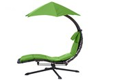 Vivere Original Dream 360 Lounger - Green Apple - Item DRM360-GA
