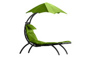 Vivere Original Dream Lounger - Green Apple - Item DRMLG-GA
