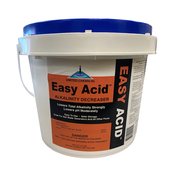 United Chemicals Easy Acid 45 lb (45 - 1lb bags) - Item EA-P45