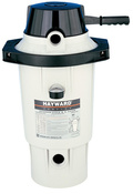 Hayward Perflex D.E. Swimming Pool Filter - 20 Sq. Ft. - Item EC40AC