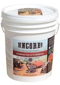 Encore Wood Deck Composite Coating Full Kit - Item EWCK-1