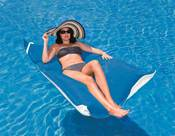 Floating Luxuries Kai Pool Float - Pacific Blue - Item FL22201