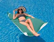 Floating Luxuries Kai Pool Float - Aquamarine - Item FL22223
