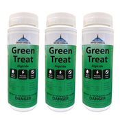 United Chemicals Green Treat 2 lb - 3 Pack - Item GT-C12-3