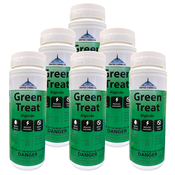United Chemicals Green Treat  2 lb - 6 Pack - Item GT-C12-6