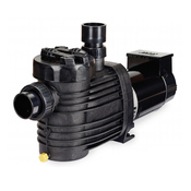 Speck BADU EcoM2 S90-III 1 HP 2-Speed Pump - Item IG141-2100M-300