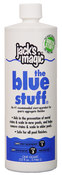 Jack's Magic The Blue Stuff Metal Solution 32 oz - Item JMBLUE032