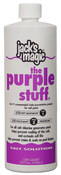 Jack's Magic The Purple Stuff Salt Solution 32 oz - Item JMPURPLE032