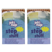 Jack's Magic The Step Stuff 8 oz - 2 Pack - Item JMSTEPSTUFF-2PACK