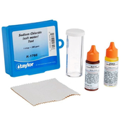Taylor Sodium Chloride Salt Water Test - Item K-1766