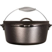 Kamado Joe Cast Iron Dutch Oven - Item KJ-DO