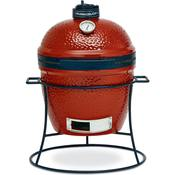 Kamado Joe Junior 13.5 inch Grill and Smoker - Item KJ13RH