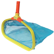ClearView Stinger Leaf Rake with Standard Bag - Item LN4000