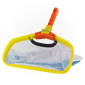 ClearView Stinger Leaf Rake with  Rocket Bag - Item LN4010