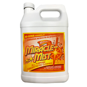 MiracleMist All Purpose Concentrated Cleaner - 1 Gallon - Item MMAP-1