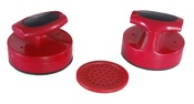 Pro-Series 4inch Striker and Puck Set - Item NG1005