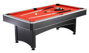Maverick 7 ft. Billiards Table With Table Tennis - Item NG1023