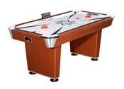 Midtown 6 ft. Air Hockey Table - Item NG1037