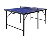 Crossover 60 inch Portable Table Tennis - Item NG2305P