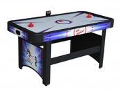 Patriot 5 ft. Air Hockey Table - Item NG4009H