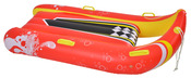Power Glider 2-Person Snow Sled - Item NW9010