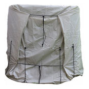 Climate Shield Universal Pool Heater Cover - Item OSCS-HC