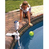 PE22 Pooleye Inground Pool Alarm System - Item PE22
