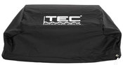 "TEC Patio FR 26"" Built-In Grill Cover - Item PFR1HC"