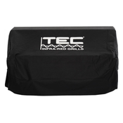 "TEC Patio FR 44"" Built-In Grill Cover - Item PFR2HC"