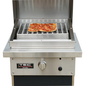 TEC Infrared Pizza Oven Rack - Item PFRPIZZA