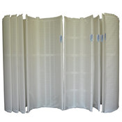 Pleatco Replacement D.E. Filter Grid Set 60 Sq. Ft. - Item PFS3060