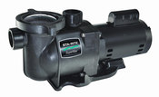 Sta-Rite SuperMax Pool Pump 2 HP 230v - Item PHK2RA6G-104L