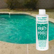 Party Pool Superconcentrate Green - Item PP-Green