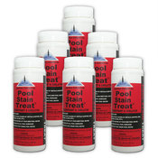 United Chemicals Pool Stain Treat 2 lb - 6 Pack - Item PST-C12-6