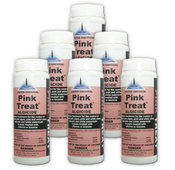United Chemicals Pink Treat 2 lb - 6 Pack - Item PT-C12-6