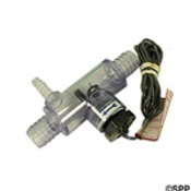 "Flow Switch 3/4"" MPT .5"" A  4' 3 Wire Cbl with Conn  - Item Q12DSC2MAY2771"