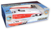 PoolRacer Remote Control Boat - Pool Racer II - Item RC3352