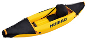 Nomad One Person Inflatable Kayak - Item RL3601