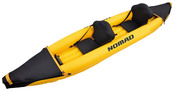 Nomad Two Person Inflatable Kayak - Item RL3602