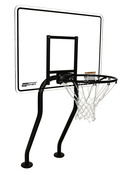 S.R. Smith Swim-N-Dunk Challenge Salt Friendly Residential Basketball Game - Item S-BASK-CH