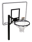 S.R. Smith Swim-N-Dunk RockSolid Salt Friendly Commercial Basketball Game - Item S-BASK-ERS