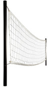 S.R. Smith Swim-N-Spike Salt Friendly Volleyball Game - 20' Net - Item S-VOLY20