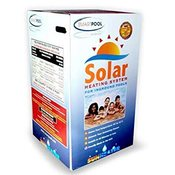 SmartPool SunHeater Inground Solar Heating System 80 Sq. Ft. - Item S601P