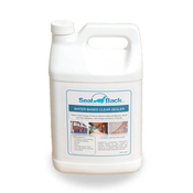 Encore SealBack Nano-Particle Clear Sealer - 1/2 Gallon - Item SB-1