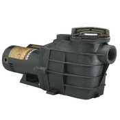Hayward Super Pump II 1 HP 115/230V Pool Pump - Item SP3007X10AZ